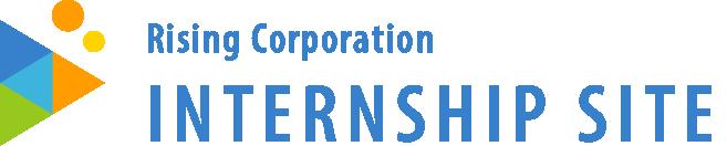 ライジングコーポレーション インターン採用サイト